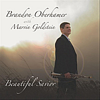 Brandon Oberhamer & Marvin Goldstein | Beautiful Savior