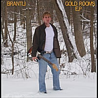 Brantli | Gold Rooms (E.P)