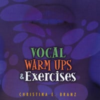 Christina E. Branz | Vocal Warm Ups & Exercises
