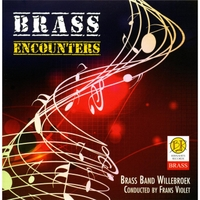 Brass Band Willebroek & Frans Violet | Brass Encounters