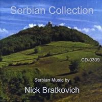 Nick Bratkovich | Serbian Collection