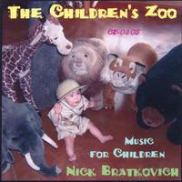 Nick Bratkovich | The Children's Zoo