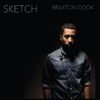 "Braxton Cook's Debut Ep Release ""Sketch"""