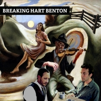 Breaking Hart Benton | Breaking Hart Benton