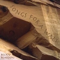 Becky Reardon | Songs for a Walk