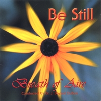 Breath of Aire | Be Still