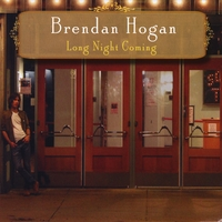 Brendan Hogan | Long Night Coming