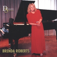 Brenda Roberts | An Evening With Wagner, Strauss, And Schreker