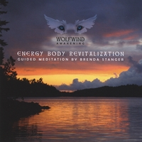 Brenda Stanger | Energy Body Revitalization: A Guided Meditation