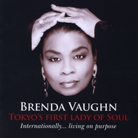 Brenda Vaughn | The Worst Is Over
