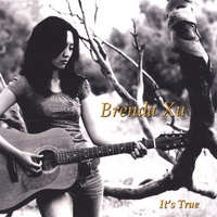 Brenda Xu | It's True