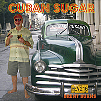 Brent Burns | Cuban Sugar
