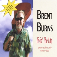 Brent Burns | Livin' The Life (Jimmy Buffett Only Wrote About)