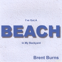 Brent Burns | I've Got a Beach in My Backyard