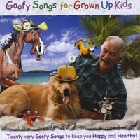 Brent Holmes | Goofy Songs for Grown Up Kids
