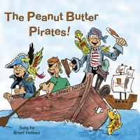 Brent Holmes | The Peanut Butter Pirates