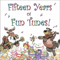 Brent Holmes | Fifteen Years of Fun Tunes