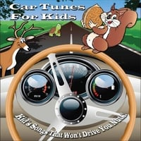 Brent Holmes | Car Tunes for Kids: Kid's Songs That Won't Drive You Nuts