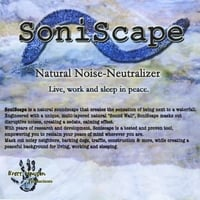 Brett Houston | SoniScape natural sound noise-mask