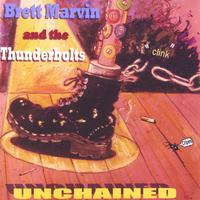 Brett Marvin and the Thunderbolts | Unchained