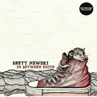 Brett Newski | In Between Exits