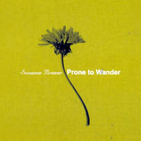 Suzanne Brewer | Prone to Wander