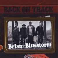 Brian and the Bluestorm | Back on Track