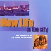 Victorious Life Christian Church, Brian Barker & Mary Ann Barker | New Life in the City