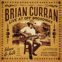 Brian Curran | Live At Off Broadway