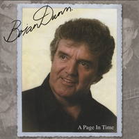 Brian Dunn | A Page in Time