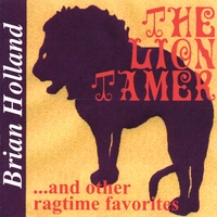 Brian Holland | The Lion Tamer