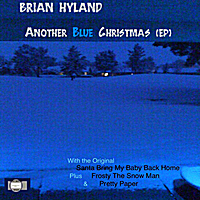 Brian Hyland | Another Blue Christmas - EP