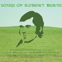 Various Artists | Songs of Robert Burns