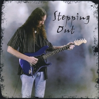 Brian Leneschmidt | Stepping Out