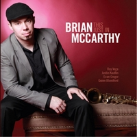 Brian McCarthy | This Just In