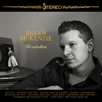 Brian McKenzie | Resolution