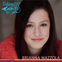 Brianna Mazzola | Taking Off