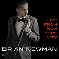 Brian Newman | Live from New York City