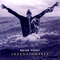 Brian Perry | Intentionally