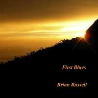 Brian Russell | First Blues