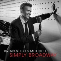 Brian Stokes Mitchell | Simply Broadway