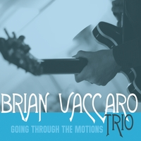 Brian Vaccaro Trio | Going Through the Motions
