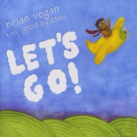 Brian Vogan and his Good Buddies | Let's Go!