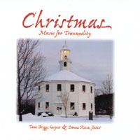 Tami Briggs | Christmas Music for Tranquility