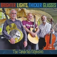 Brighter Lights, Thicker Glasses | The Cambrian Explosion