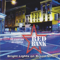 Various Artists | Bright Lights On Broad Street