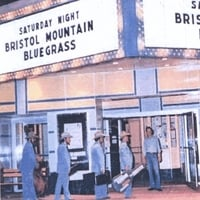 Bristol Mountain Bluegrass | Saturday Night