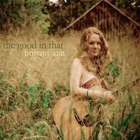 Brittany Ann | The Good In That