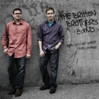 The Britton Brothers Band | Uncertain Living