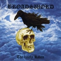 Broadsword | The Lonely Raven